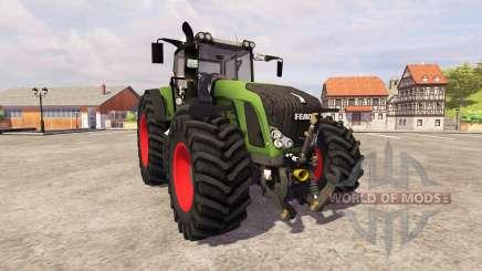 Fendt 924 Vario pour Farming Simulator 2013