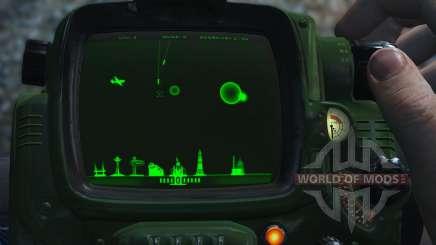 Chinois Pip-Boy pour Fallout 4