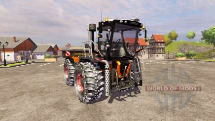 CLAAS Xerion 3800 SaddleTrac für Farming Simulator 2013