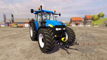 New Holland TM 175 pour Farming Simulator 2013