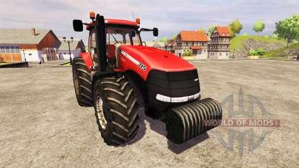 Case IH Magnum CVX 315 v1.2 pour Farming Simulator 2013