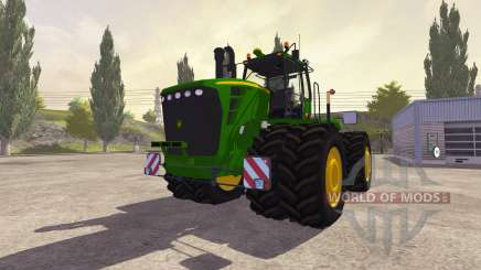 John Deere 9630 v2.0 pour Farming Simulator 2013