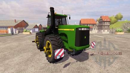 John Deere 9400 pour Farming Simulator 2013