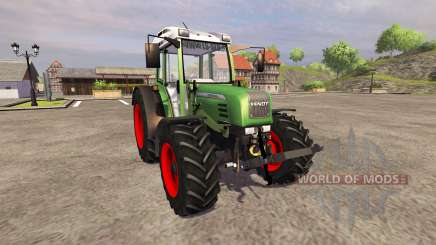 Fendt 209 v0.98 für Farming Simulator 2013