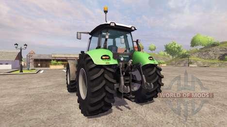 Deutz-Fahr Agrotron M 620 für Farming Simulator 2013