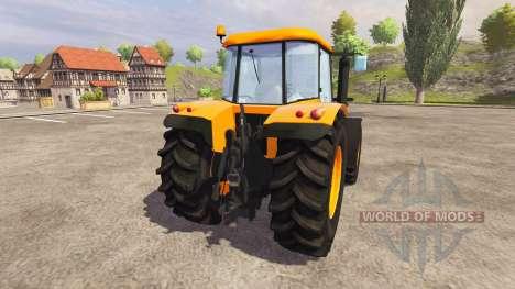 Kubota M135X pour Farming Simulator 2013