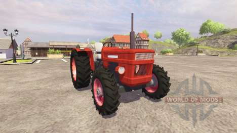 UTB Universal 445 DT für Farming Simulator 2013