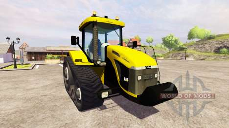 Caterpillar Challenger MT765B v3.0 pour Farming Simulator 2013