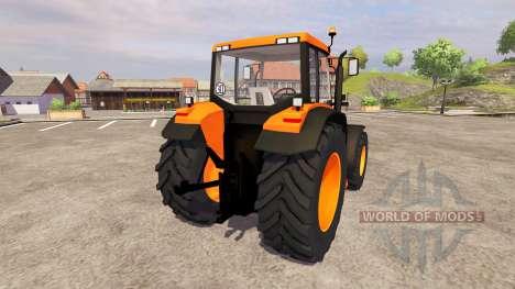 Kubota M105X pour Farming Simulator 2013