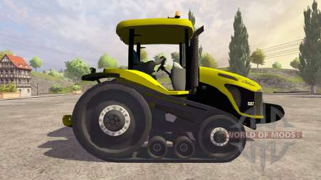 Caterpillar Challenger MT765B für Farming Simulator 2013