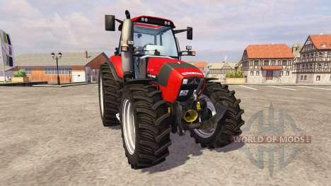 Deutz-Fahr Agrotron 430 TTV für Farming Simulator 2013