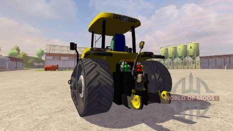 Caterpillar Challenger MT765B v2.0 für Farming Simulator 2013