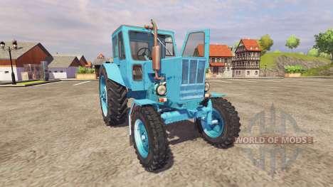 MTZ-50 v1.1 pour Farming Simulator 2013