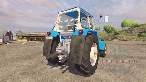 Fortschritt Zt 303-D pour Farming Simulator 2013