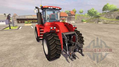 Case IH Steiger 400 pour Farming Simulator 2013