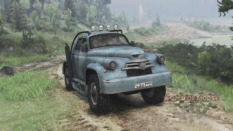 GAZ-M-20-Sieg custom [08.11.15] für Spin Tires