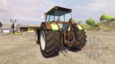 Deutz-Fahr DX 110 für Farming Simulator 2013