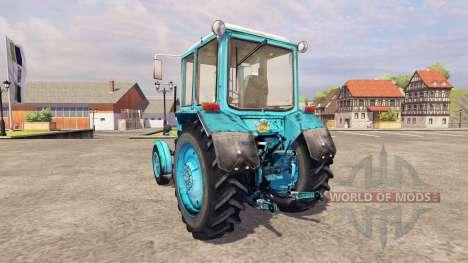 MTZ-80 pour Farming Simulator 2013