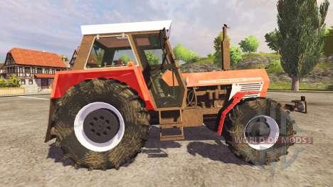 Zetor 12145 v2.0 pour Farming Simulator 2013