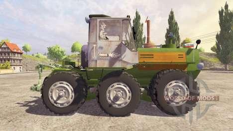 T-150 [Rad] für Farming Simulator 2013