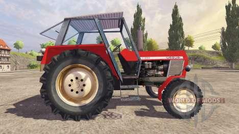 URSUS C-385 für Farming Simulator 2013