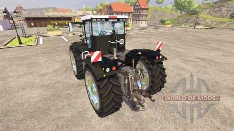 CLAAS Xerion 3800 [black chrome] für Farming Simulator 2013