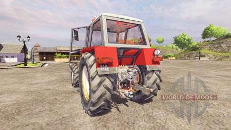 URSUS 1204 für Farming Simulator 2013