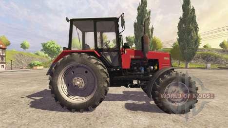 MTZ-1221 Belarus für Farming Simulator 2013