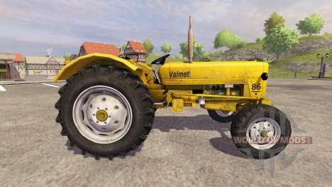 Valmet 86 id pour Farming Simulator 2013