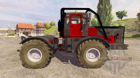 K-701 kirovec [forêt] pour Farming Simulator 2013