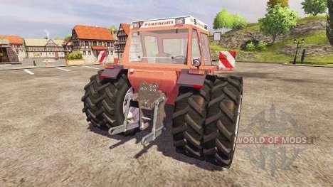 Fiat 180-90 v1.1 pour Farming Simulator 2013