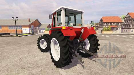 Steyr 8080 Turbo v2.0 pour Farming Simulator 2013