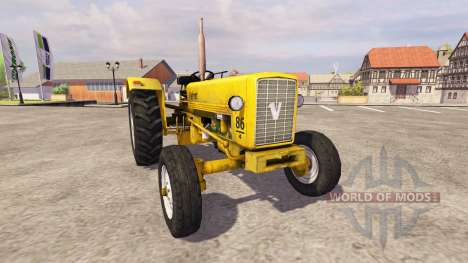 Valmet 86 id für Farming Simulator 2013