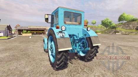 MTZ-50 v1.1 für Farming Simulator 2013