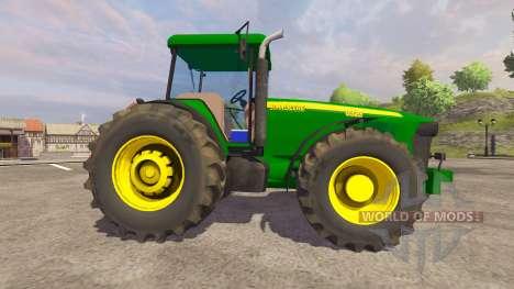 John Deere 8320 pour Farming Simulator 2013