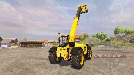 JCB 526-56 pour Farming Simulator 2013