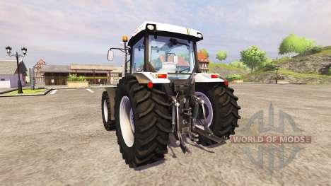Lamborghini R4.110 Italia FL pour Farming Simulator 2013