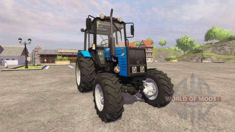 MTZ 892 Biélorussie v2.0 pour Farming Simulator 2013