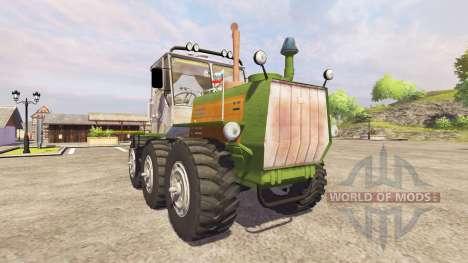 T-150 [roue] pour Farming Simulator 2013