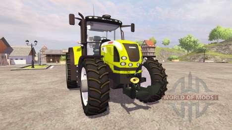 CLAAS Arion 530 pour Farming Simulator 2013