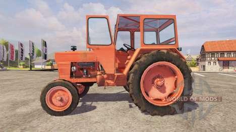 UTB Universal 650 für Farming Simulator 2013
