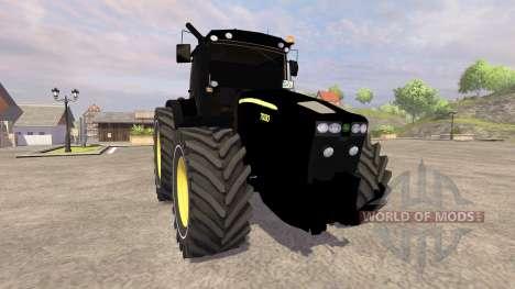 John Deere 7930 [auto quad bb] für Farming Simulator 2013