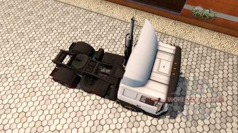 MAZ-5432 für Euro Truck Simulator 2