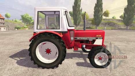 IHC 633 v2.0 pour Farming Simulator 2013