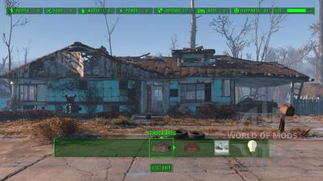 Full clean-up für Fallout 4