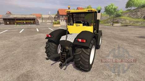JCB Fasttrac 8310 pour Farming Simulator 2013