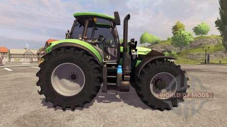 Deutz-Fahr Agrotron 7250 für Farming Simulator 2013