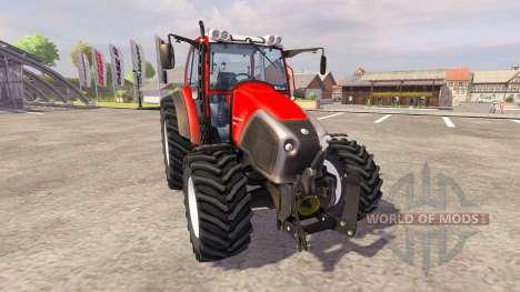 Lindner Geotrac 94 v1.0 für Farming Simulator 2013