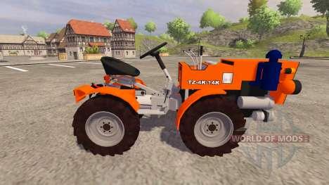 TZ-4K-14K pour Farming Simulator 2013