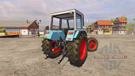 Eicher 3066A pour Farming Simulator 2013